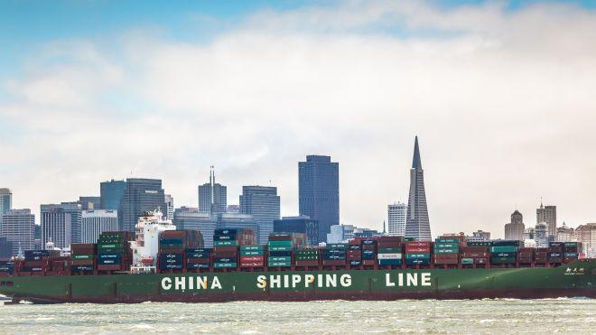 Торговая война между США и Китаем: Пекин вводит пошлины на американские товары на сумму $60 млрд