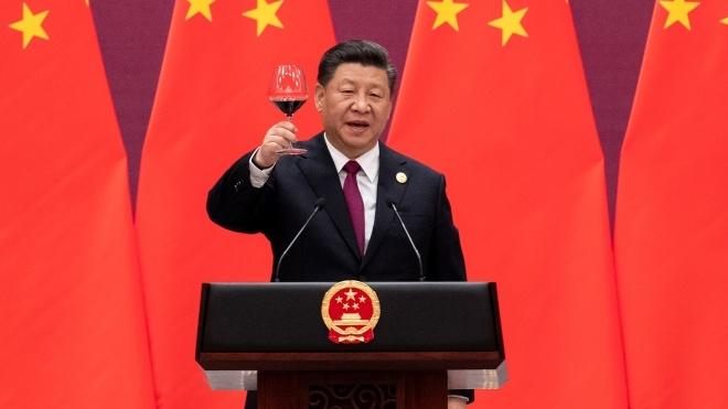 Зеленский впервые поговорил по телефону с главой КНР Си Цзиньпином — договорились заключить соглашение о безвизе
