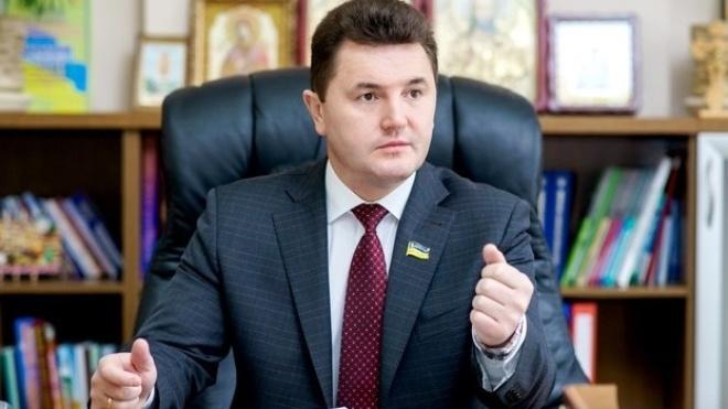 Порошенко призначив новим головою Черкаської області Олександра Вельбівця