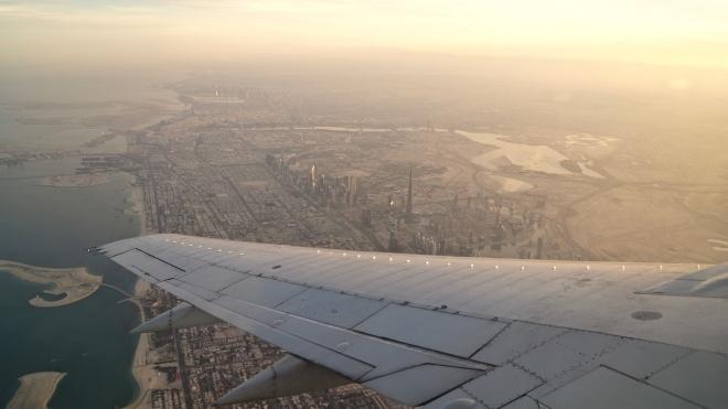 Дубайский лоукостер Flydubaiизменил систему тарифов