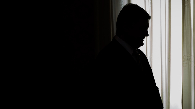 «Медведчука нет, есть Путин». Вторая часть интервью Порошенко «Украинской правде» в 8 абзацах