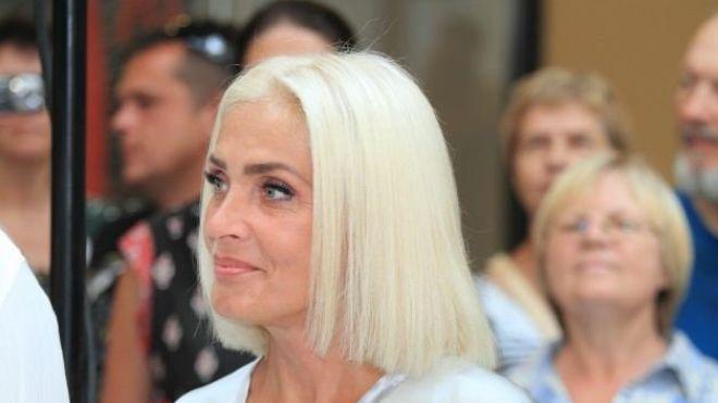 Певица Вайкуле отказалась выступать в Крыму. Россияне обиделись