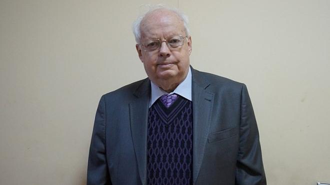 Помер український композитор Мирослав Скорик