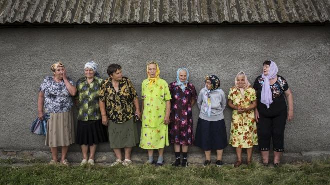 Дослідження: Українці — одна з найскоріше старіючих націй. У 57 років вони почуваються на 65