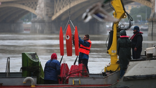 Капітан теплохода, який врізався в прогулянковий катер у Будапешті, — українець