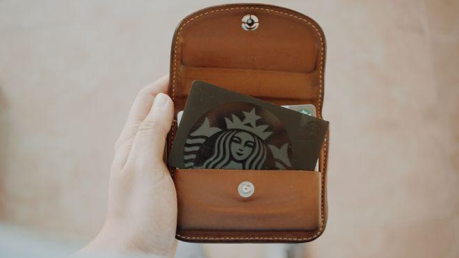 В кофейнях Starbucks скоро появится возможность расчета криптовалютами