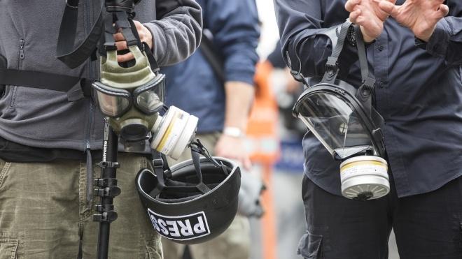 Союз журналистов зафиксировал 30 нападений на сотрудников СМИ в Украине с начала года