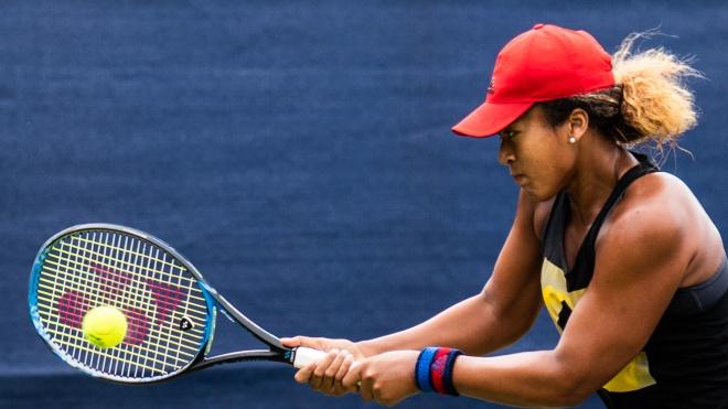 Третя ракетка світу Осака оголосила про перерву в кар'єрі після програшу на US Open