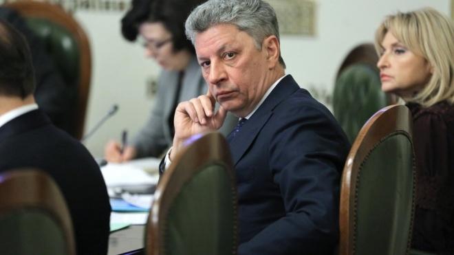 СБУ викликала на допит Бойка, Палицю та ще трьох нардепів у справі про «Харківські угоди»