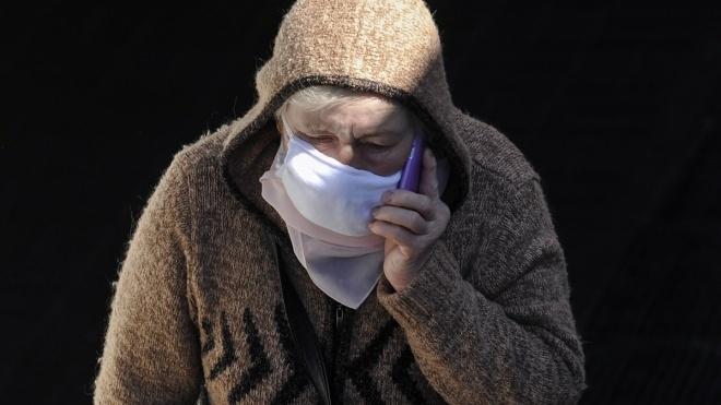Опитування: майже 30% українців вважають, що перехворіли на коронавірус. Це щонайменше вдвічі перевищує офіційні дані