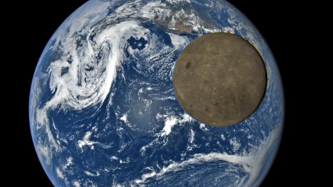 NASA розкрило вартість проекту з висадки астронавтів на Місяць у 2024 році