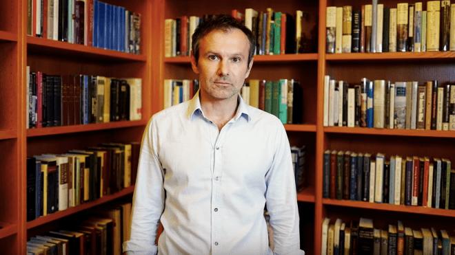 Святослав Вакарчук написав для «Української правди» колонку про Справедливість. Переказуємо в одному абзаці