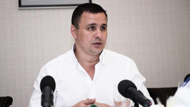 Микитась відмовився від скарги, яка могла повернути справу Татарова до НАБУ