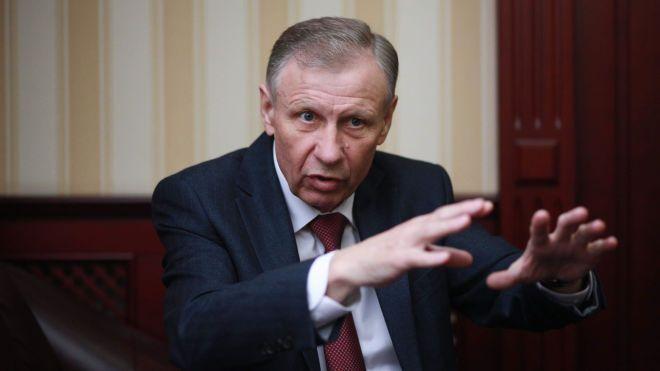 «Монтаж йде, взяли, голову підставили». Чим займається екс-заступник голови МВС Сергій Чеботар після корупційного скандалу. Інтерв'ю «Бабеля»