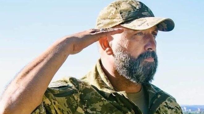 Заступником секретаря РНБО став Сергій Кривонос. Його призначили замість Гладковського