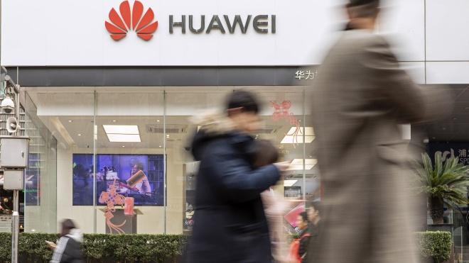 «Несправедливі й аморальні». У Китаї відповіли на звинувачення США проти Huawei