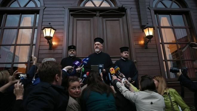 Синод Вселенского патриархата принял решение об автокефалии УПЦ