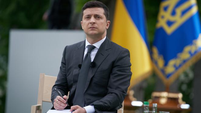 Зеленский рассказал детали законопроекта о деолигархизации и объявил о завершении «эпохи Медведчука»