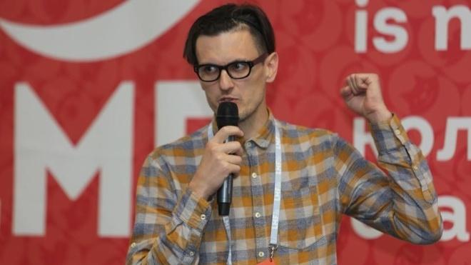 В Минске милиция задержала и отпустила украинского журналиста