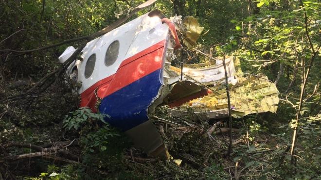 США відмовилися надати суду щодо літака MH17 супутникові знімки запуску «Бука»