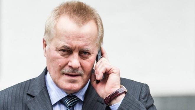 Прокуратура затримала екс-начальника Генштабу Заману