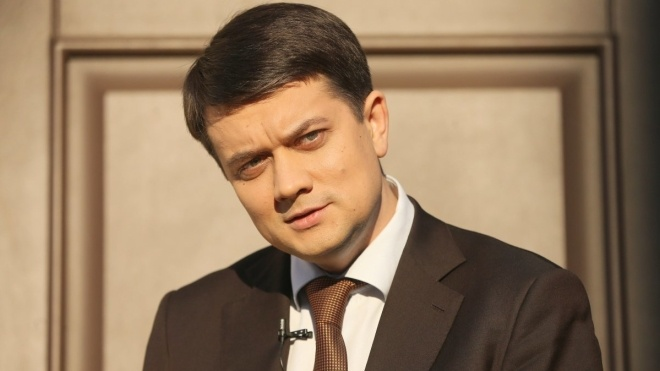 Глава «Слуги народа» Разумков: Разворачиваться и выходить из ПАСЕ не конструктивно и нецелесообразно