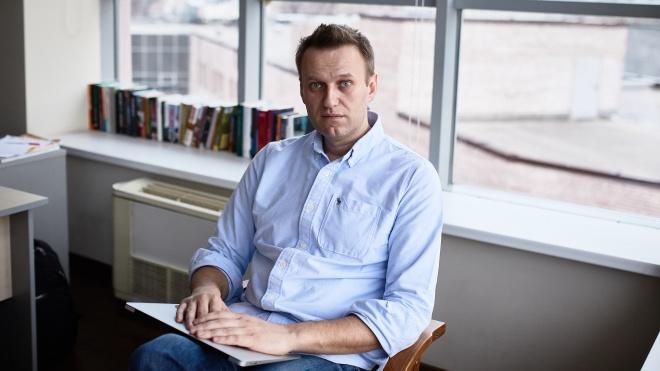 У Росії опозиціонеру Навальному не дозволили зареєструвати партію. Суд визнав відмову Мін'юсту законною