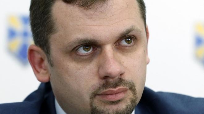 САП обжаловала оправдательный приговор экс-нардепу Левусу по делу о получении компенсации за жилье
