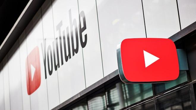 YouTube тоже заблокировала аккаунт Трампа, но после давления — в том числе со стороны профсоюза Google