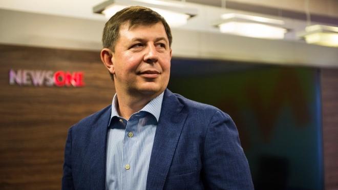 Нардеп Козак обжаловал в Верховном суде введенные против него санкции