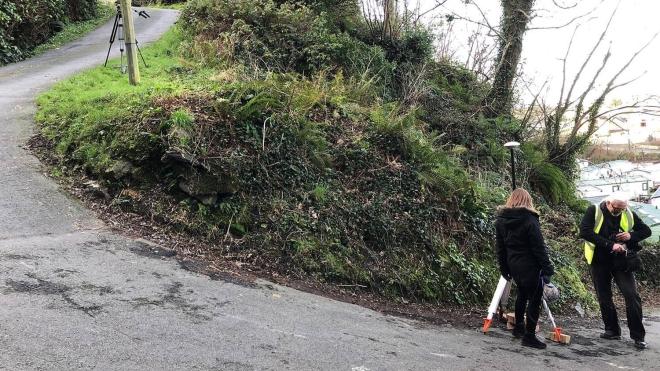 Улица в Северном Уэльсе попала в Книгу рекордов Гиннеса как «самая крутая» в мире. Ее уклон составляет 37 градусов