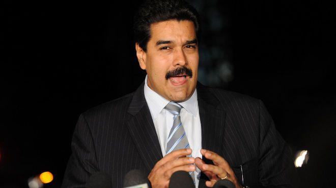 Покушение на президента Венесуэлы. Последние подробности