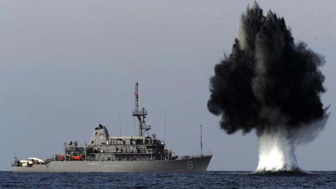 Защита портов Азовского моря от российских мин. Военные назвали основные задачи базы ВМС в Бердянске