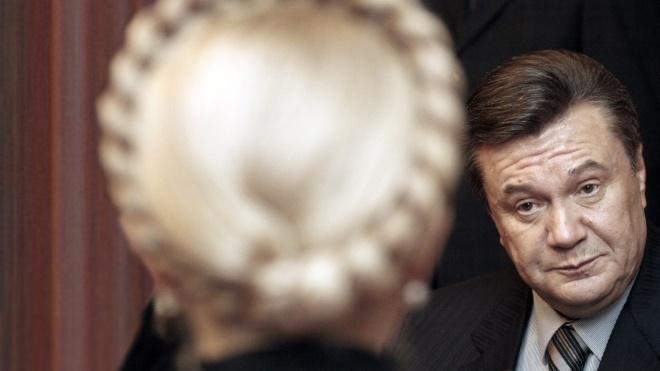 Десять років тому Тимошенко планувала розділити з Януковичем владу на 20 років наперед, але програла вибори і тепер все заперечує — згадуємо головне з цього договору