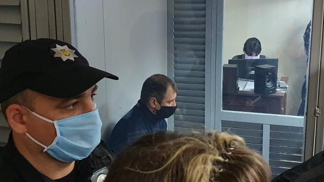 Изнасилование в полиции Кагарлыка: двух подозреваемых полицейских взяли под стражу. Они не признают вину