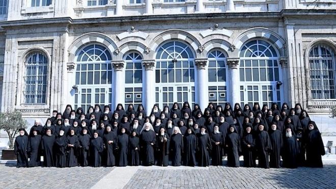 Член Синоду у Стамбулі: Томос про автокефалію УПЦ приймуть, коли прийде час