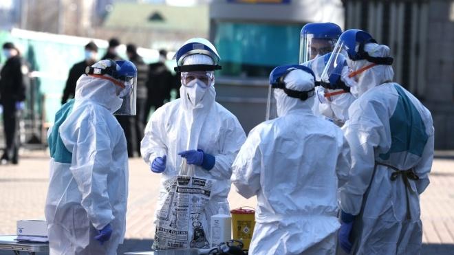 Минздрав: Украина запрещает въезд из Индии из-за вспышки коронавируса