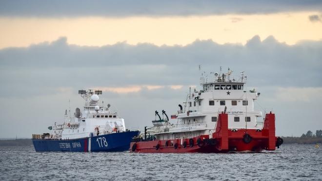 Росія перекидає в Азовське море два сторожових катери. Вони озброєні ракетними комплексами та гранатометами