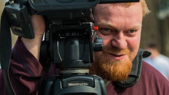 В Харькове задержали подозреваемого в избиении оператора «24 канала»