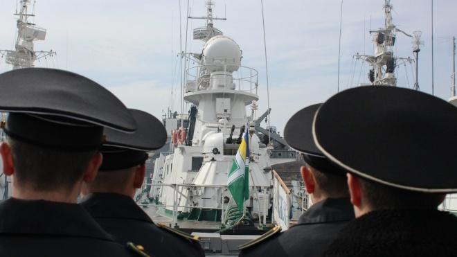 Рада разрешила Морской охране стрелять без предупреждения при обороне и увеличила на 22 км украинскую территорию в Черном море