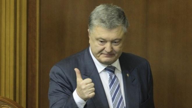311 депутатів попередньо підтримали зміни до Конституції про вступ України в ЄС і НАТО