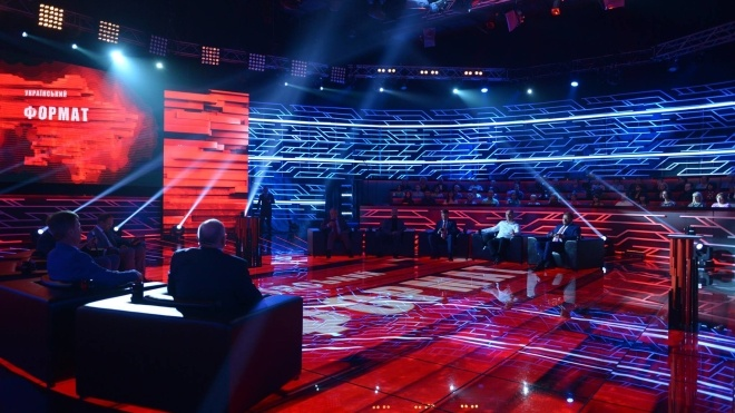 Нацрада з телебачення призначила перевірку NewsOne. Канал показував мапу України без Криму