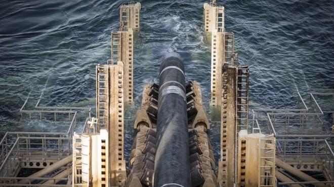 Reuters: Німеччина підтвердила відмову США від санкцій проти компанії Nord Stream 2 та її директора