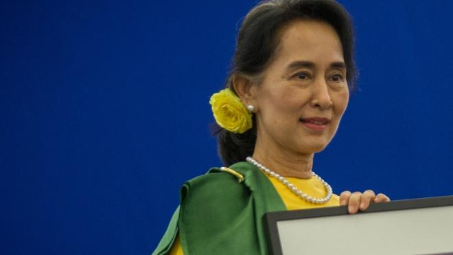 Канада позбавила почесного громадянства лауреата Нобелівської премії миру
