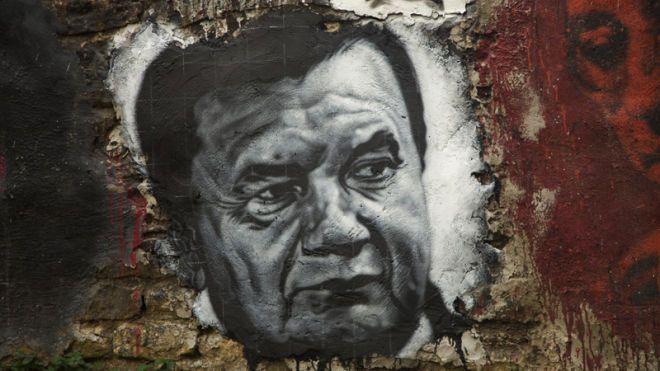 Дело Януковича: президента-беглеца вызвали в суд