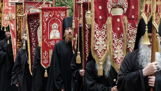 Архієреї УПЦ МП масово повертають Вселенському патріарху запрошення на Об'єднавчий собор