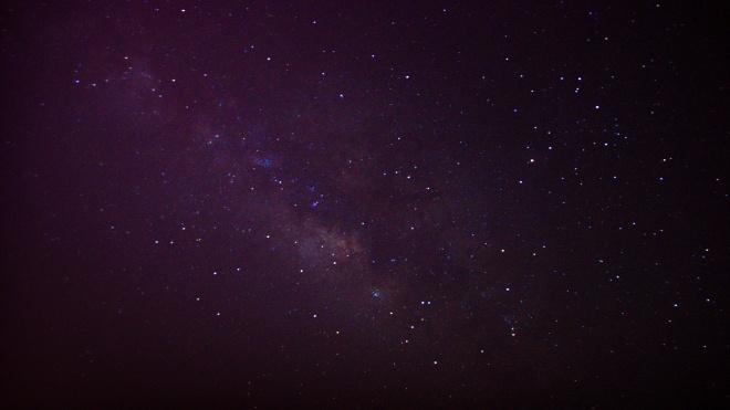 Астрономы обнаружили в галактике Млечный Путь скопление из более чем 100 черных дыр
