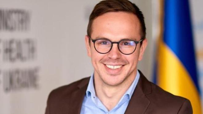 Bihus.Info: Новий заступник голови МОЗ Іващенко займався медзакупівлями за Януковича