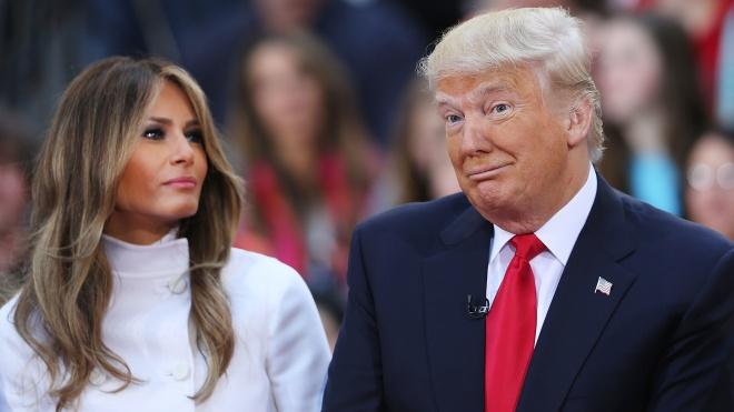 СМИ, города и бывшие президенты США. Журналисты посчитали, сколько раз и кого Трамп оскорбил в Twitter