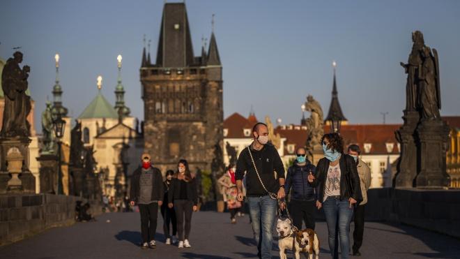 Чехія відкрила кордони для українців. Що потрібно для в'їзду